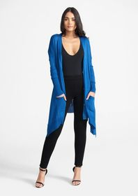 Tall Lightweight Knit Cardigan
