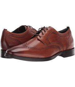 Cole Haan Jefferson Grand 2.0 Wing Oxford