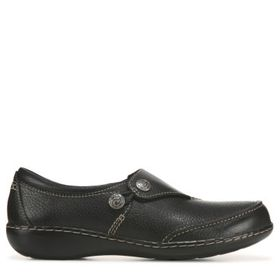 Clarks Women's Ashland Lane Slip On Shoe