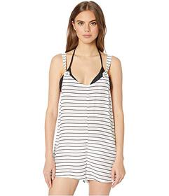 Roxy Cutty Heart Strappy Romper