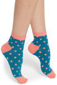 Happy Socks Dots Ankle Socks