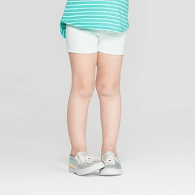 Toddler Girls' Tumble Shorts - Cat & Jack™ Li