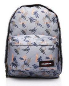 EASTPAK out of office scribble backpack (unisex)