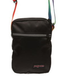 JanSport weekender fx rainbow shoulder bag (unisex