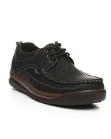 Buyers Picks casual lace-up dress shoes