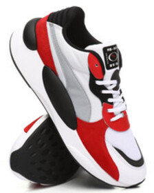 Puma rs 9.8 space sneakers