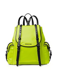 MICHAEL Michael Kors - Leila Small Nylon Backpack