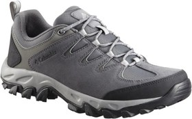 Columbia Buxton Peak Hiking Shoes - Men's