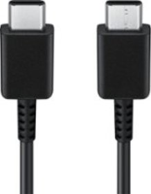Samsung - 3.3' USB Type C-to-USB Type-C Charge-and