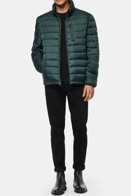 Andrew Marc Pearson Quilted Packable Jacket