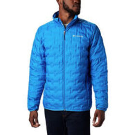 Columbia Men's Delta Ridge Down Jacket