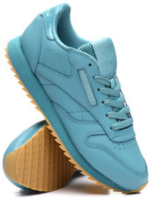 Reebok classic leather ripple sneakers