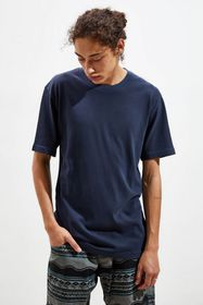 UO Pigment Washed Box Tee