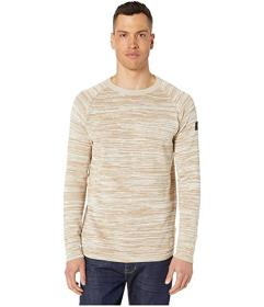 G-Star Core Straight Round Neck Long Sleeve Knit