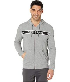PUMA Amplified Hooded Jacket TR