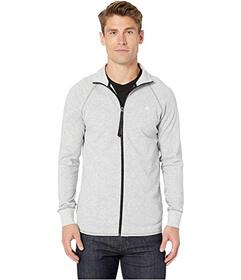G-Star Jirgi Zip Long Sleeve Top