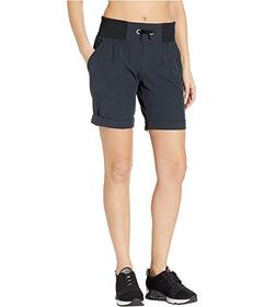 Brooks Avenue Bermuda Shorts