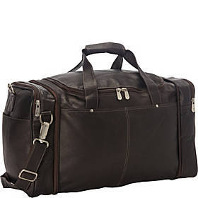 Piel Collapsible Duffel To Carry-All