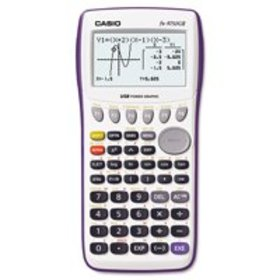 Casio FX-9750GII Graphing Calculator, Icon Based M