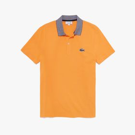 Lacoste Men's Regular Fit Short-Sleeve Polo