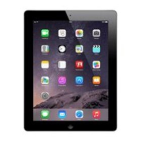 Apple - Refurbished iPad 4 - 32GB - Black