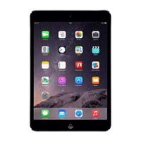 Apple - Pre-Owned iPad mini - Wi-Fi + Cellular - 1