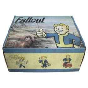 CultureFly Fallout Collectible Box