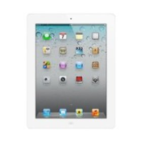 Apple - Pre-Owned Grade B iPad 4 - 32GB - White