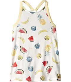 Roxy Kids The Tree Dress (Toddler\u002FLittle Kids