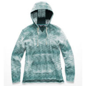 THE NORTH FACE Women's Wells Cove Pullover Hoodie