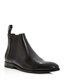 Paul Smith - Men's Gerald Leather Chelsea Boots