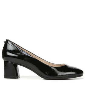 LifeStride Women's Josie Block Heel Pump Shoe