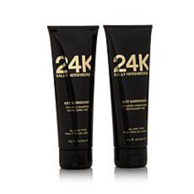 Sally Hershberger 24K Get Gorgeous StylePro Duo