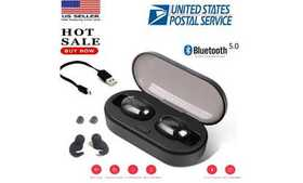 New Bluetooth 5.0 Touch Mini True Earbuds Wireless