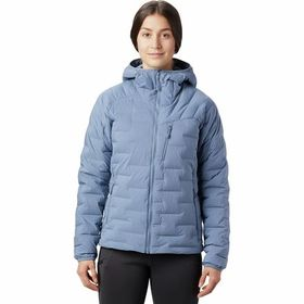 Mountain Hardwear Super DS Stretchdown Hooded Jack