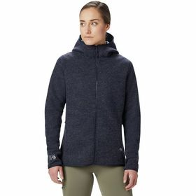 Mountain Hardwear Hatcher Full-Zip Hooded Jacket -