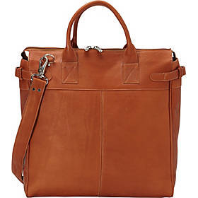 Piel Cross Body Travel Tote