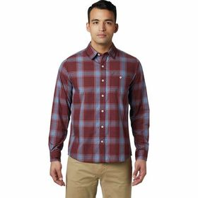 Mountain Hardwear Rogers Pass Long-Sleeve Shirt -