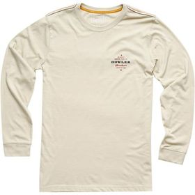 Howler Brothers Posse Badge Long-Sleeve T-Shirt -