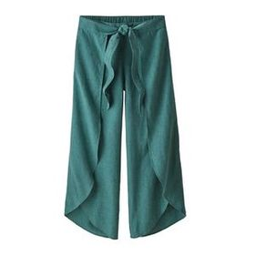 W's Garden Island Pants, Whole Weave: Tasmanian Te