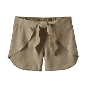 "W's Garden Island Shorts - 4"", Whole Weave: Marrow"