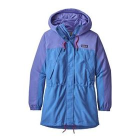 W's Skyforest Parka, Port Blue (POBL)