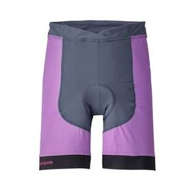 "W's Endless Ride Liner Shorts - 7¾"", Dolomite Blue"