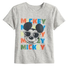 Disney's Mickey Mouse Baby Boy Sunglasses Graphic