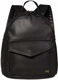 Roxy Roxy - Evening Sky Backpack. Color Anthracite