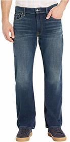Lucky Brand 181 Relaxed Straight Jeans in Balsam
