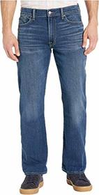 Lucky Brand 363 Vintage Straight Jeans in Heron Is