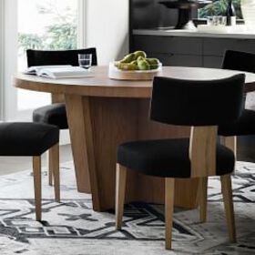 Chianti Round Dining Table