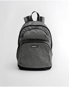 Hollister Logo Backpack, GREY