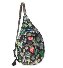 KAVU Mini Rope Sling Bag - Polyester